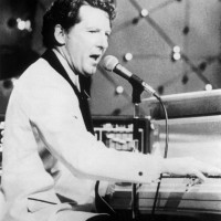 Jerry Lee Lewis - Quai Baco