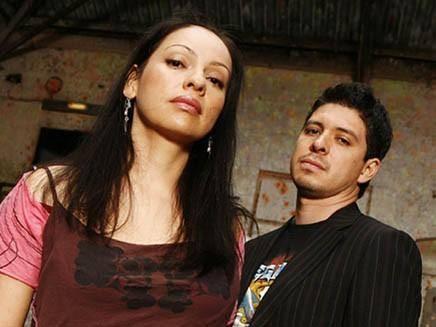 Rodrigo Y Gabriela - Quai Baco