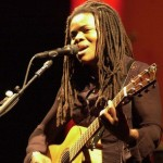 Tracy Chapman