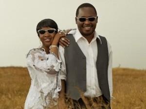 Amadou et Mariam - Quai Baco