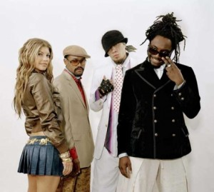 The Black Eyed Peas - Quai Baco