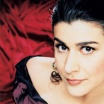 Cecilia Bartoli - Quai Baco