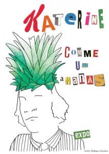 Comme un ananas - Philippe Katerine