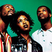 The Fugees - Quai Baco