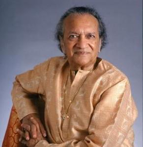 Ravi Shankar - Quai Baco