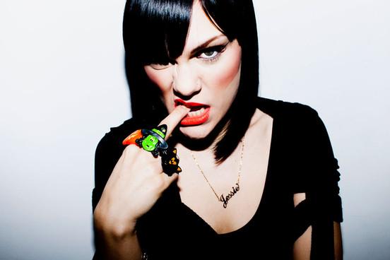 Jessie J - Quai Baco