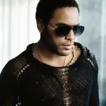 Lenny Kravitz - Quai Baco