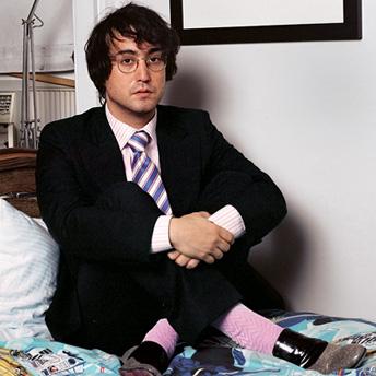 Sean Lennon - Quai Baco