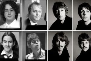 Fils Beatles - Quai Baco