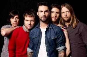 Maroon 5 - Quai Baco
