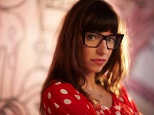 Maya Barsony - Quai Baco