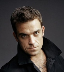 Robbie Williams - Quai Baco