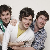 Friendly Fires - Quai Baco