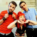 Paramore - Quai Baco