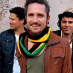 John Butler Trio - Quai Baco