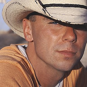 Kenny Chesney - Quai Baco
