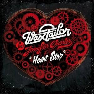 Wax Tailor - Heart Stop