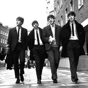 Beatles Jeunes Liverpool
