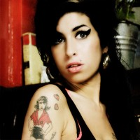 Amy Winehouse - Quai Baco
