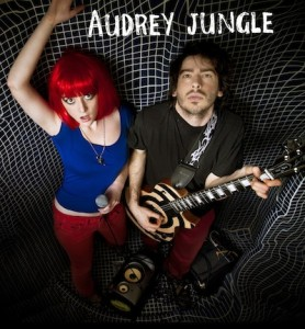 Audrey Jungle - Quai Baco