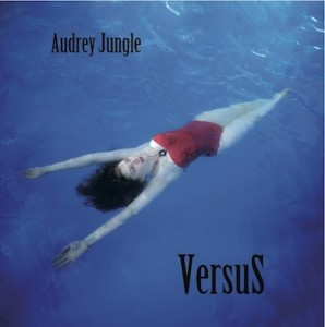 Versus Audrey Jungle pochette - Quai Baco