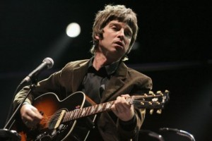 Noel Gallagher - Quai Baco