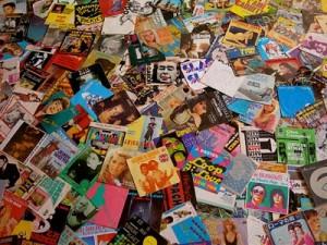 Sorties albums de la semaine - Quai Baco