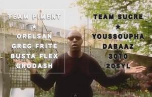 Le Sucre Pimenté remix featuring