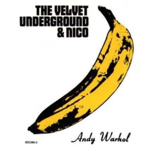 Velvet Underground - Quai Baco