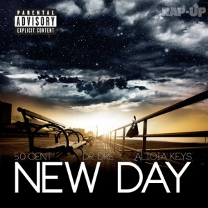 50 Cent - New Day - Steet King Immortal