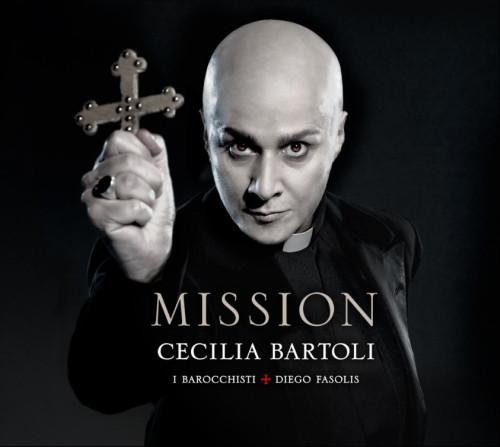 Cecilia Bartoli Mission - Quai Baco