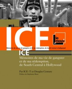 Ice-T Livre biographie