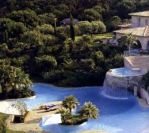 Villa Lorada Saint Tropez