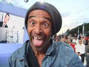 Yannick Noah personnalité préférée des Français