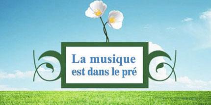 Musique Amour est dans le pré - Quai Baco