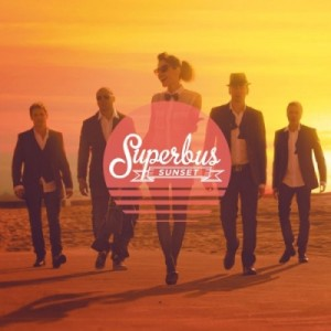 "Superbus album ""Sunset"" - Quai Baco"