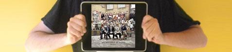 Chronique Mumford & Sons - Quai Baco