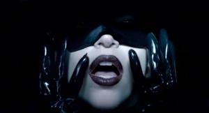 Lady Gaga - Quai Baco