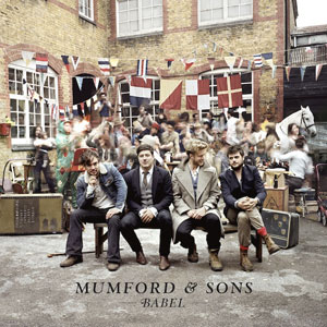 Mumford & Sons Babel - Quai Baco