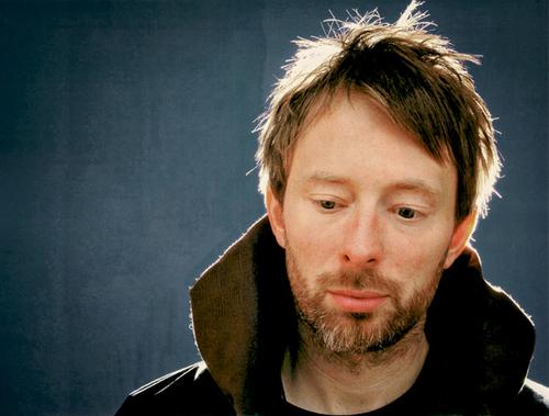 Thom Yorke - Quai Baco