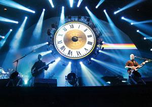 Brit Floyd - Quai Baco