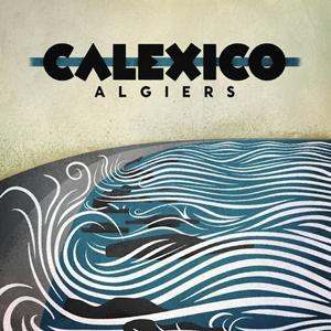 Calexico Algiers - Quai Baco