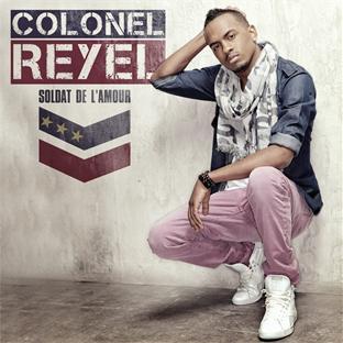 Colonel Reyel Soldat de l'amour - Quai Baco