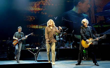 Led Zeppelin - Quai Baco