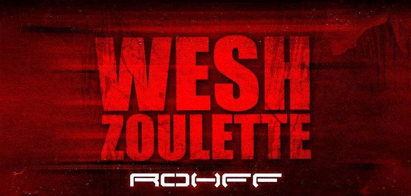 Rohff Wesh Zoulette - Quai Baco