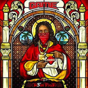 Game - Jesus Piece