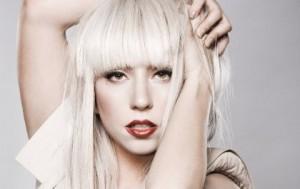 Lady Gaga Edith Piaf
