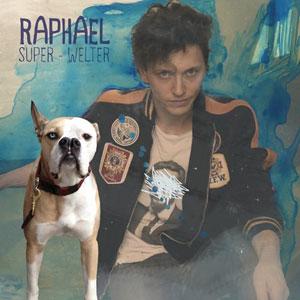 Raphael Super Welter - Quai Baco
