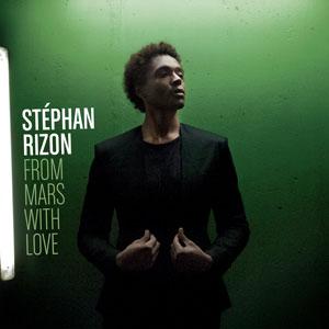 Stéphan Rizon - Quai Baco