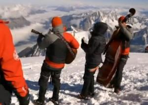 Zaz Mont Blanc - Quai Baco